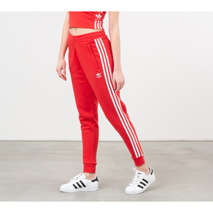 adidas 3-Stripes Pants Lush Red