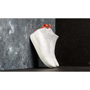 adidas Adilette PK Sock Summer White Tint/ Crystal White/Grey One