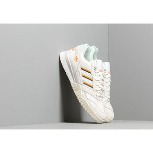adidas A.R. Trainer Cloud White/ Ice Mint/ Solar Orange