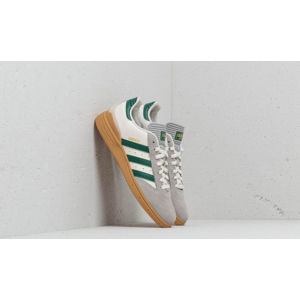 adidas Busenitz Grey Two/ Clear Green/ Gum 3