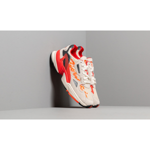 adidas by Fiorucci Falcon W Off White/ Red/ Solar Orange