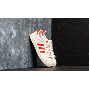 adidas Campus CWhite/ Bold Orange/ CWhite