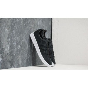 adidas Campus Stitch And Turn Core Black/ Core Black/ Ftw White