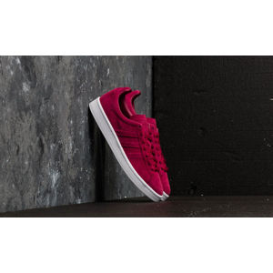 adidas Campus Stitch And Turn Mystery Ruby/ Mystery Ruby/ Ftw White