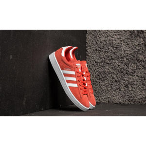 adidas Campus Trace Scarlet/ Ftw White/ Ftw White