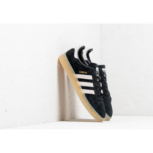 adidas Campus W Core Black/ Grey One/ Gum4