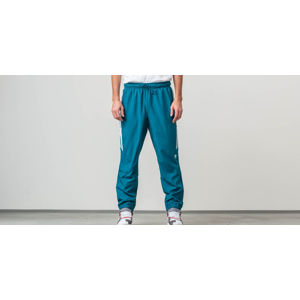 adidas Classic Wind Trackpants Real Teal/ White