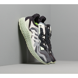adidas Consortium Runner EVO 4D Onix/ White/ Light Green