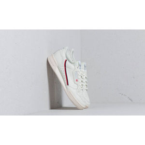 adidas Continental 80 Beige/ Off White/ Scarlet