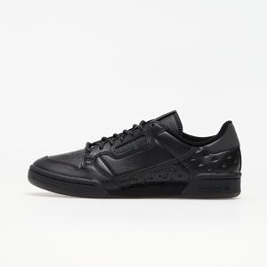 adidas Continental 80 Core Black/ Core Black/ Core Black