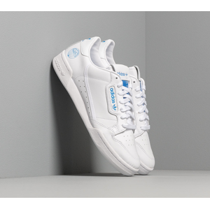 adidas Continental 80 Ftw White/ Ftw White/ Blue Bird