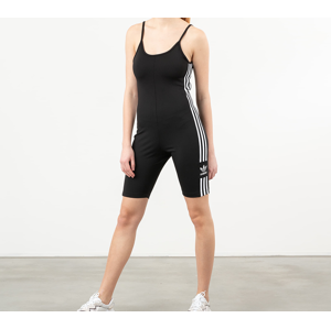 adidas Cycling Suit Black