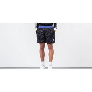 adidas Dodson Short Black/ White/ Active Blue