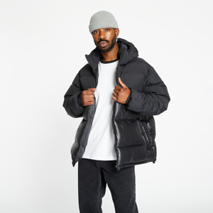 adidas Down Regen Puffer Jacket Black