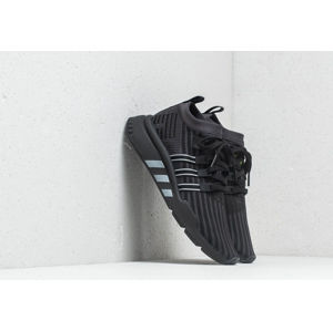 adidas EQT Support MID ADV Primeknit Core Black/ Carbon/ Solar Yellow