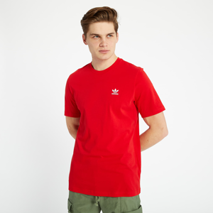 adidas Essential Tee Red