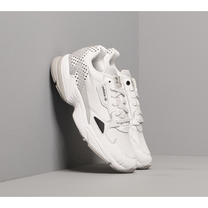 adidas Falcon W Crystal White/ Core Black/ Grey Two