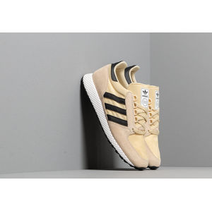 adidas Forest Grove Easy Yellow/ Core Black/ Ftw White