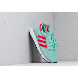 adidas Forest Grove W Clear Mint/ Actpnk/ Core White