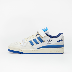 adidas Forum 84 Low Blue Thread Ftwr White/ Team Royal Blue/ Cream White