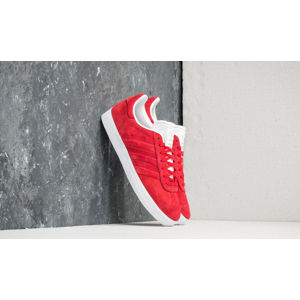 adidas Gazelle Stitch And Turn Collegiate Red/ Collegiate Red/ Ftw White