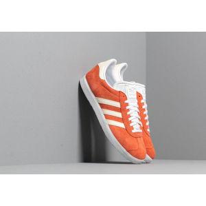 adidas Gazelle W Raw Amber/ Ecru Tint/ Ftw White