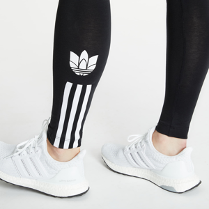 adidas High Waisted Tights Black