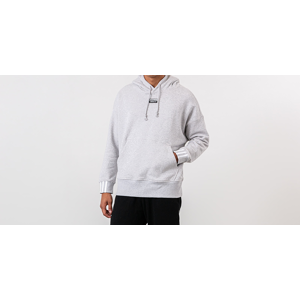 adidas Hoodie Light Grey Heather