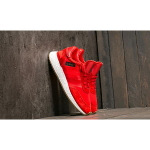 adidas I-5923 Core Red/ Ftw White/ Gum 3