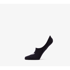 adidas Low Cut Socks 3Pack Black