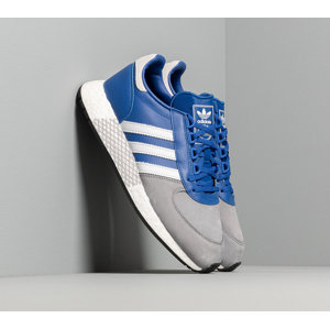 adidas Marathon Tech Royal Blue/ Ftw White/ Grey Three