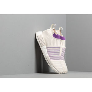 adidas NMD_CS1 PK W Cloud White/ Crystal White/ Active Purple