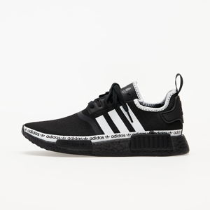 adidas NMD_R1 Core Black/ Ftw White/ Ftw White