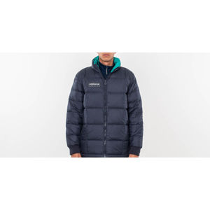 adidas Originals Carnforth Reversible Puffer Jacket Night Navy/ Aero Reef