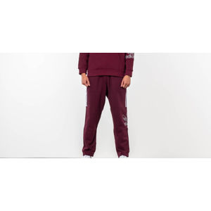 adidas Originals Outline Pants Maroon