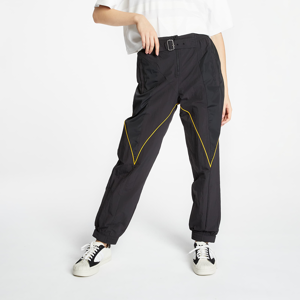 adidas Pants Black/ Black/ Active Gold
