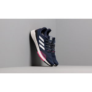 adidas PulseBOOST HD Winter Collegiate Navy/ Ftw White/ Shock Pink