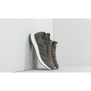 adidas Pureboost Clima Base Green/ Night Cargo/ Trace Cargo
