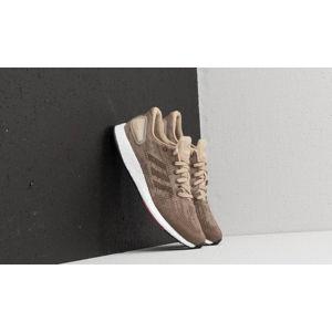 adidas Pureboost DPR Raw Gold/ Trace Olive/ Collegiate Burgundy