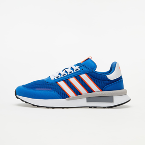 adidas Retroset Blue/ Ftw White/ Solar Red
