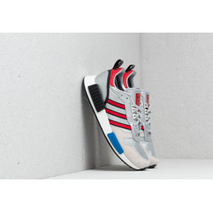 adidas Rising Star x R1 Silver Metallic/ Collegiate Red/ Ftw White