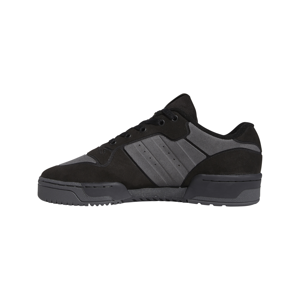 adidas Rivalry Low Core Black/ Grey Six/ Core Black