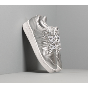 adidas Rivalry Low Silver Metalic/ Silver Metalic/ Crystal White