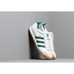 adidas Rom Ftw White/ Core Green/ Grey One