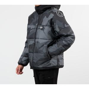 adidas R.Y.V. Camo Jacket Multicolor/ Grey Five