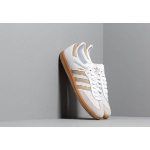 adidas Samba OG Ftw White/ Raw Gold/ Grey One
