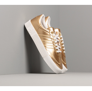 adidas Sambarose W Gold Metalic/ Gold Metalic/ Crystal White