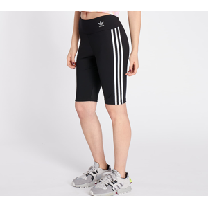 adidas Shorts Tights Black/ White
