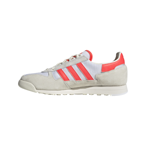 adidas SL 80 Ftwr White/ Solar Red/ Off White