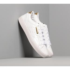 adidas Sleek W Ftw White/ Crystal White/ Gold Metalic